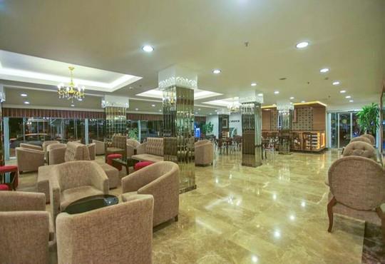 Eftalia Aytur Hotel 3* - снимка - 17