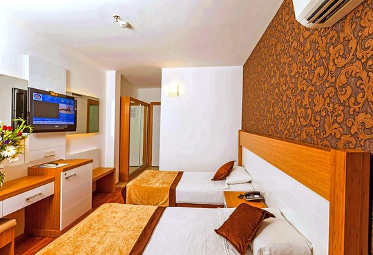 Eftalia Aytur Hotel 3* - снимка - 7
