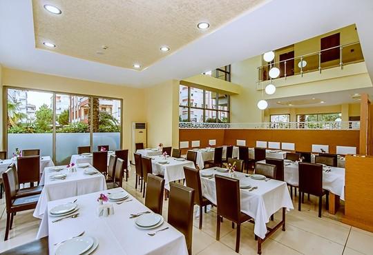 Eftalia Aytur Hotel 3* - снимка - 18
