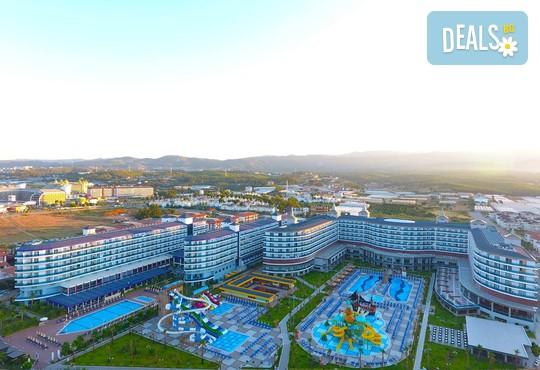 Eftalia Ocean Resort 5* - снимка - 46