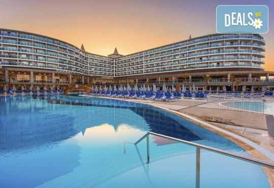 Eftalia Ocean Resort 5* - снимка - 2