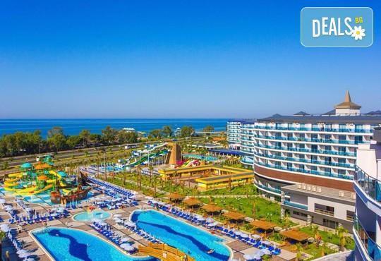 Eftalia Ocean Resort 5* - снимка - 1