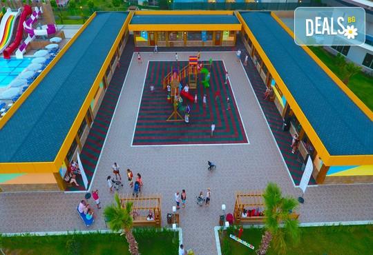 Eftalia Ocean Resort 5* - снимка - 40