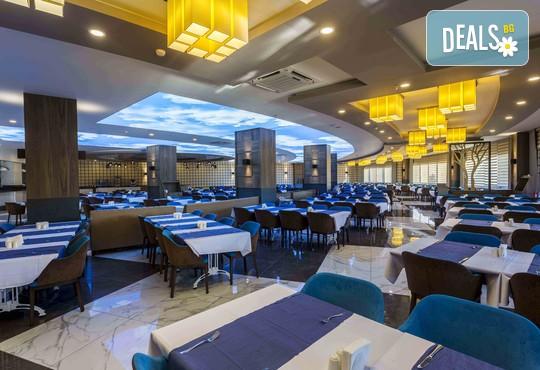 Eftalia Ocean Resort 5* - снимка - 15