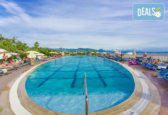Eftalia Ocean Resort 5* - снимка - 31
