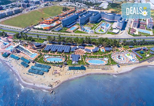Eftalia Ocean Resort 5* - снимка - 45
