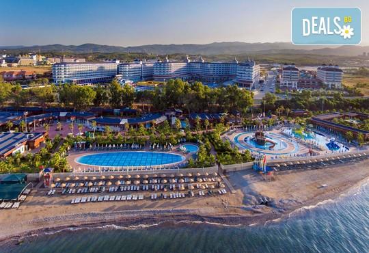 Eftalia Ocean Resort 5* - снимка - 44