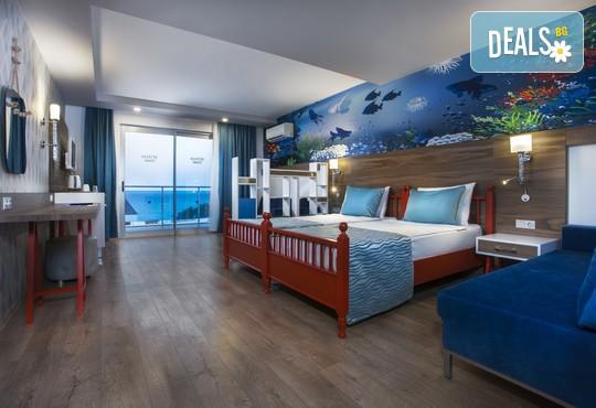 Eftalia Ocean Resort 5* - снимка - 4