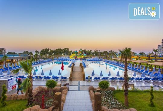 Eftalia Ocean Resort 5* - снимка - 35