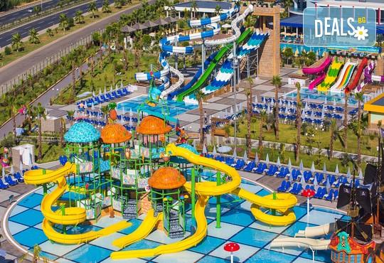 Eftalia Ocean Resort 5* - снимка - 36