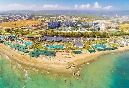Eftalia Ocean Resort 5* - снимка - 43