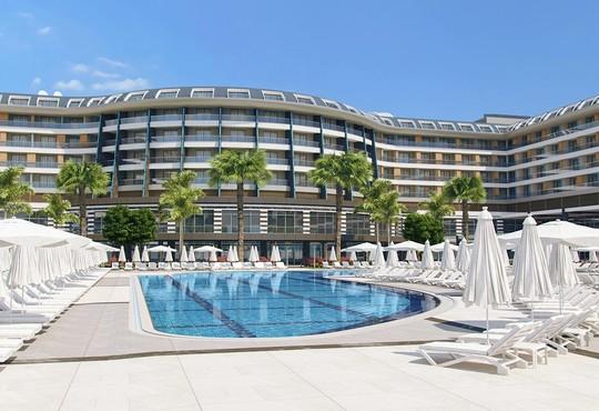 Eftalia Ocean Resort 5* - снимка - 3
