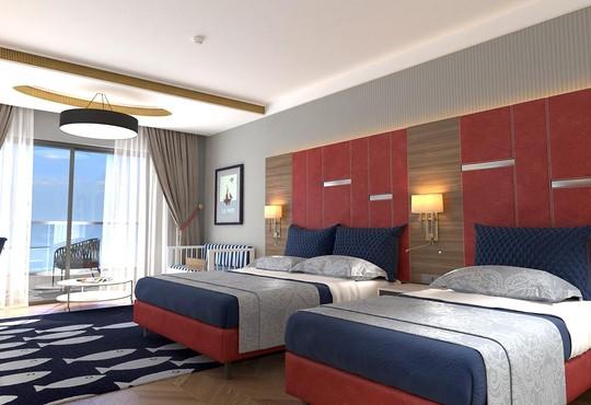 Eftalia Ocean Resort 5* - снимка - 5