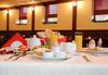 Посрещнете Коледа в Апартхотел Адеона Ски & СПА 3*, Банско! Нощувка със закуска, ползване на сауна, парна баня, вътрешен басейн с джакузи, ски гардероб и трансфер до началната станция на лифта - thumb 21