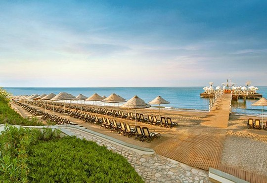 Ela Quality Resort Hotel 5* - снимка - 45