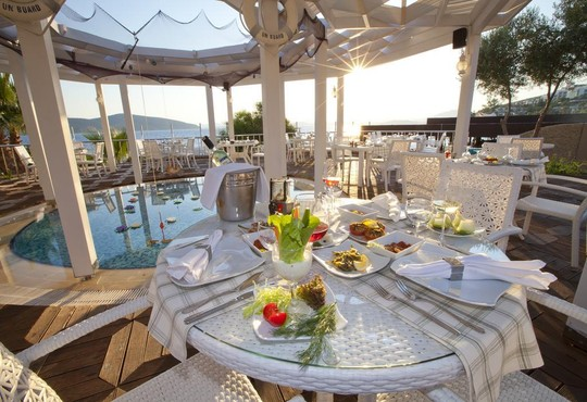 Ersan Resort & Spa 5* - снимка - 36