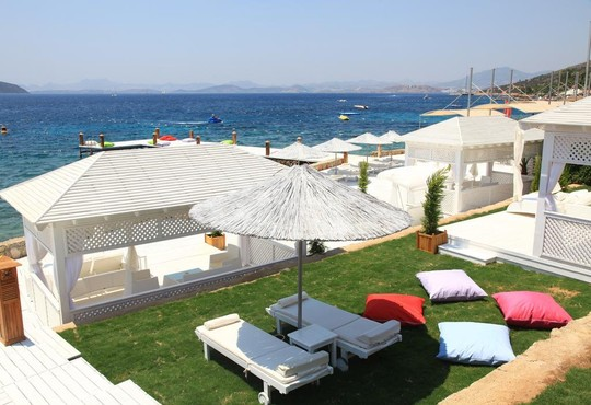 Ersan Resort & Spa 5* - снимка - 41