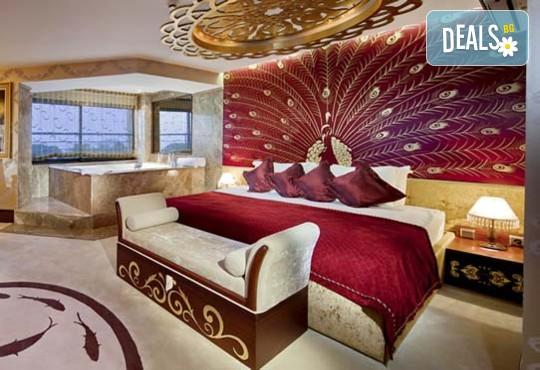Euphoria Tekirova Hotel 5* - снимка - 3