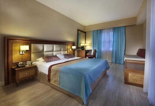 Euphoria Tekirova Hotel 5* - снимка - 6