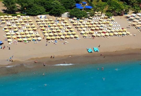 Gardenia Beach Hotel 4* - снимка - 30