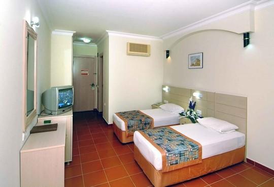 GARDENIA BEACH HOTEL 4* - снимка - 7