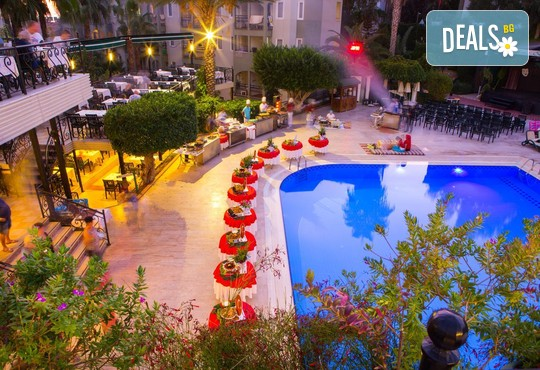 Gardenia Beach Hotel 4* - снимка - 22