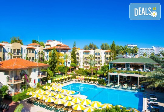 GARDENIA BEACH HOTEL 4* - снимка - 1