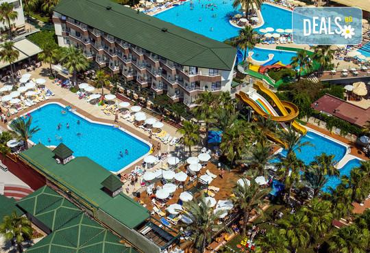 Galeri Resort Hotel  5* - снимка - 1
