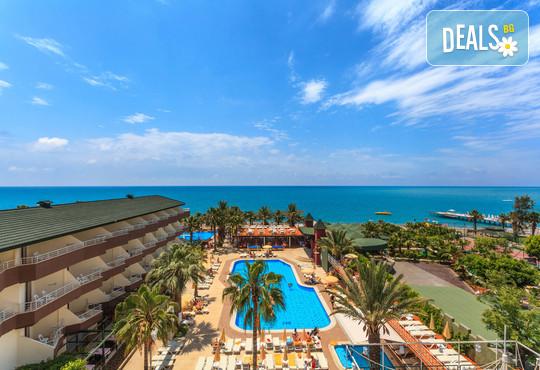 Galeri Resort Hotel  5* - снимка - 2