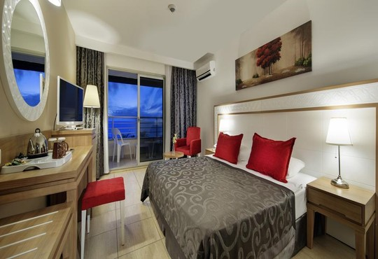 Galeri Resort Hotel  5* - снимка - 6
