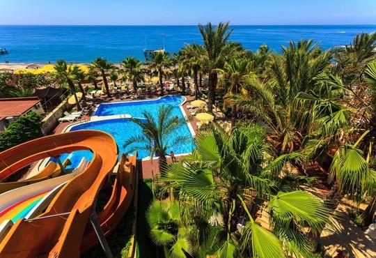 Galeri Resort Hotel  5* - снимка - 22