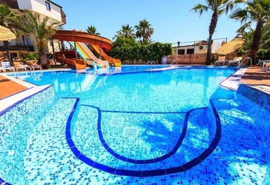 Galeri Resort Hotel  5* - снимка - 17
