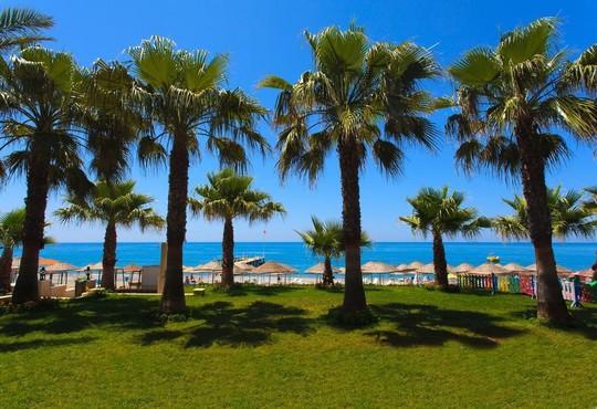 Galeri Resort Hotel  5* - снимка - 23