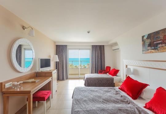 Galeri Resort Hotel  5* - снимка - 3