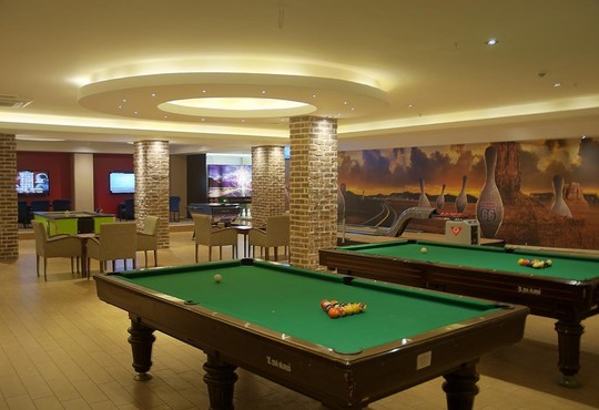 GALERI RESORT HOTEL 5* - снимка - 22