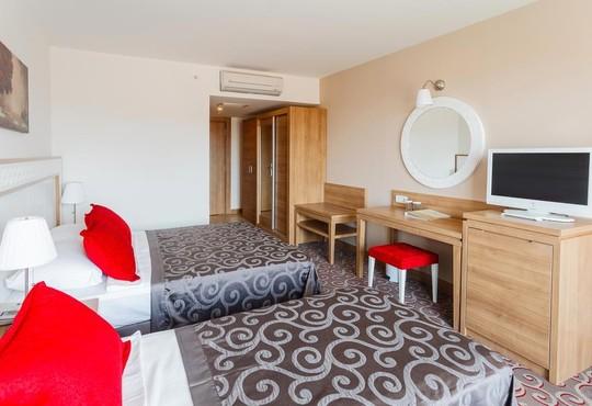 Galeri Resort Hotel  5* - снимка - 4