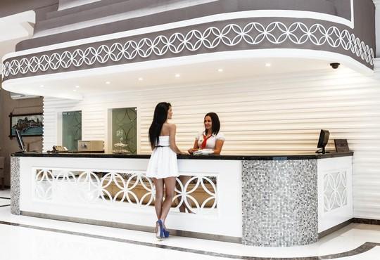 Galeri Resort Hotel  5* - снимка - 7