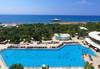 Самолетна почивка в Турция! 7 нощувки на човек на база Ultra all inclusive във Von Resort Golden Coast 5*, Сиде, Турска ривиера с двупосочен чартърен полет от София - thumb 14