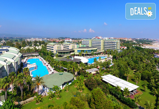 Von Resort Golden Coast 5* - снимка - 15