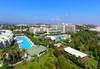 Самолетна почивка в Турция! 7 нощувки на човек на база Ultra all inclusive във Von Resort Golden Coast 5*, Сиде, Турска ривиера с двупосочен чартърен полет от София - thumb 15