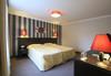 Зимен релакс в хотел Роял Парк 4*, Банско! 2, 3 или 5 нощувки на база All inclusive, ползване на закрит басейн, сауна и парна баня, безплатно за дете до 5.99г.! - thumb 4