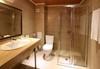 Зимен релакс в хотел Роял Парк 4*, Банско! 2, 3 или 5 нощувки на база All inclusive, ползване на закрит басейн, сауна и парна баня, безплатно за дете до 5.99г.! - thumb 9