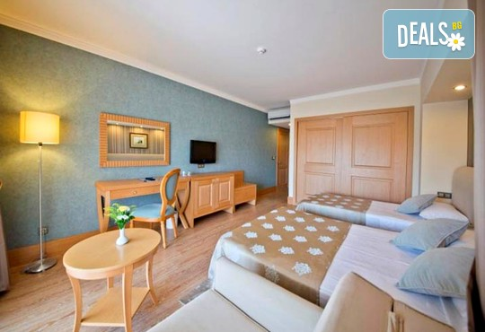 Gypsophila Holiday Village 5* - снимка - 4