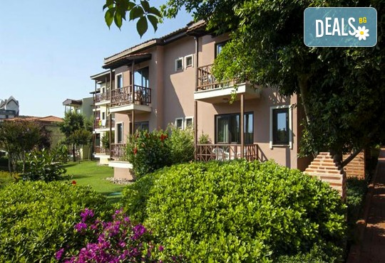 Gypsophila Holiday Village 5* - снимка - 3