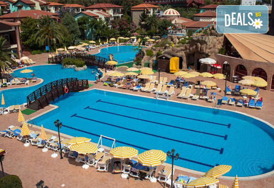 Gypsophila Holiday Village 5* - снимка - 22