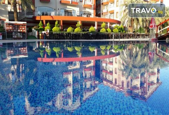 Hane Sun Hotel 5* - снимка - 21
