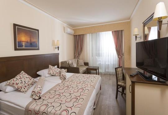 Hane Sun Hotel 5* - снимка - 4