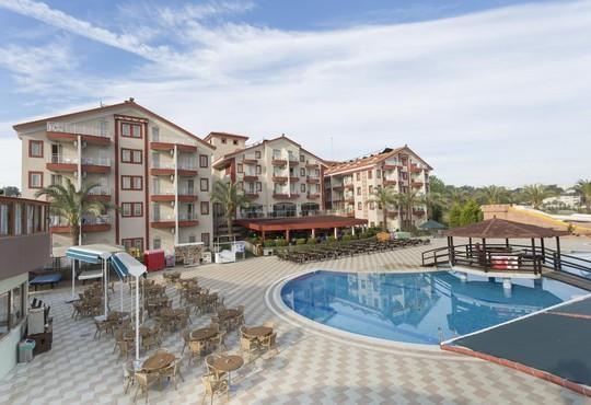 Hane Sun Hotel 5* - снимка - 3