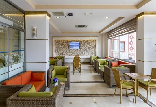 Hane Sun Hotel 5* - снимка - 13