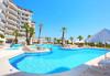 Самолетна почивка в Турция! 7 нощувки на човек на база Ultra all inclusive в Heaven Beach Resort & Spa 5*, Сиде, Турска ривиера с двупосочен чартърен полет от София - thumb 2